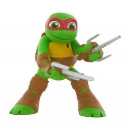 Gialamas COMMANSI Μινιατούρα Raph Turtles/6 COM99614 8412906996141