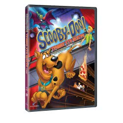 Tanweer Dvd Scooby Doo: Stage Fright Movie Sd 000564 5212006100812
