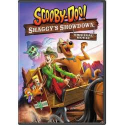 Tanweer Dvd Scooby Doo Η Αναμέτρηση Του Σάγκι 01070 5212011402833