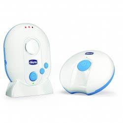 Chicco Ψηφιακή Ενδοεπικοινωνία Audio 16 G10-07661-00 8058664053285