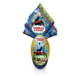 OSCAR Πασχαλινό Αυγό Thomas And Friends Με Σοκολάτα Γάλακτος 150Gr 06.6097 5202460060975