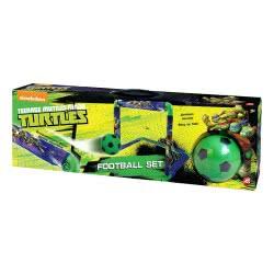 As company Σετ Εστία Ποδοσφαίρου Turtles 5202-14004 5203068140045