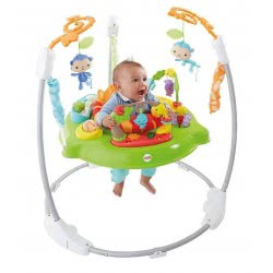 Fisher-Price Fisher Price Jumperoo Λιονταράκι CHM91 887961083903