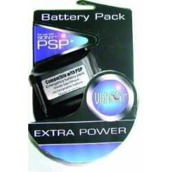 OEM PSP Περιφερειακό Battery Pack . 5031300026594