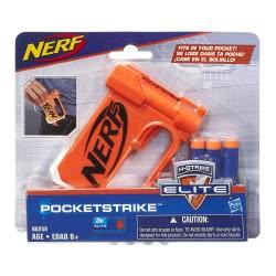 Hasbro Nerf N-Strike Elite Pocketstrike B6259 5010994966898