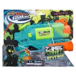Hasbro Super Soaker Zombie Strike Revenge Infector C0694 5010993356263