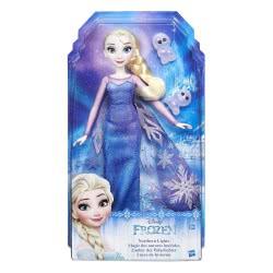 Hasbro Disney Frozen Fashion Doll Έλσα B9199 5010993343478