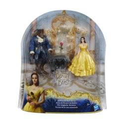 Hasbro Disney Princess Batb Sd Enchanted Rose Scene B9169 5010993347469