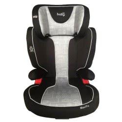 just baby Κάθισμα Aυτοκινήτου Aσφαλείας Maxifix Μαύρο JB-2015-BLACK 5221275906322