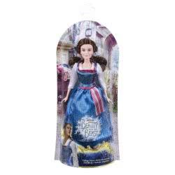 Hasbro DISNEY PRINCESS BATB FD VILLAGE DRESS BELLE B9164 5010993342204