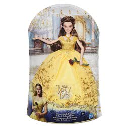 Hasbro Disney Princess Batb Belles Enchanting Ball Gown B9166 5010993342389
