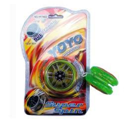 Toys-shop D.I Yo-Yo Γιογιό Παιχνίδι JK073114 6990416731145