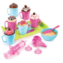 Smoby Chef Mug Cake 312101 3032163121015