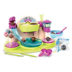 Smoby CHEF CAKE POP FACTORY 312103 3032163121039