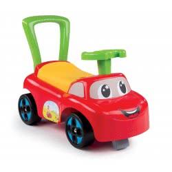 Smoby RIDE ON Ποδοκίνητο Αυτοκίνητο Κόκκινο 443015 3032164430154