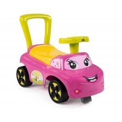 Smoby RIDE ON Ποδοκίνητο Αυτοκίνητο Ροζ 443016 3032164430161