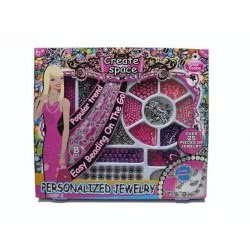 Toys-shop D.I Χάντρες Σετ Bead set JX029125 6990416291250
