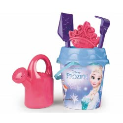 Smoby Κουβαδάκι 35Εκ Frozen Mm Garnished Bucket 862040 3032168620407