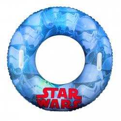 Bestway Παιδικό Σωσίβιο Με Χερούλια Star Wars 2091203 6942138929898