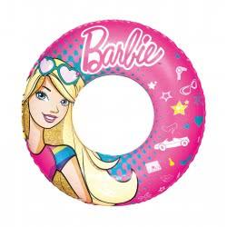 Bestway Σωσίβιο Barbie 56cm BW93202 6942138934328
