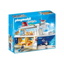 Playmobil Cruise Ship 6978 4008789069788
