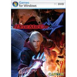 CAPCOM PC Devil May Cry 4 5055060970485 5055060970485
