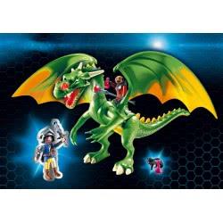 Playmobil O Άλεξ Με Τον Πράσινο Δράκο 9001 4008789090010