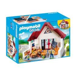 Playmobil Schoolhouse 6865 4008789068651