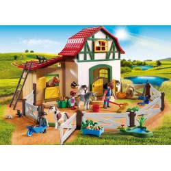 Playmobil Pony Farm 6927 4008789069276