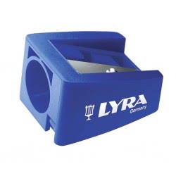 FILA Lyra Groove Τriple One Ξύστρα 7301171 4084900702055
