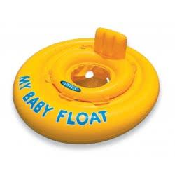 INTEX Σωσίβιο Στράτα My Baby Float 56585 078257565856