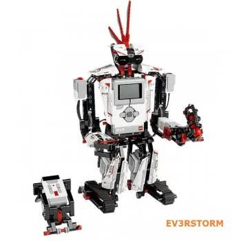 LEGO Mindstorms Mindstorms Ev3 31313 5702014982734