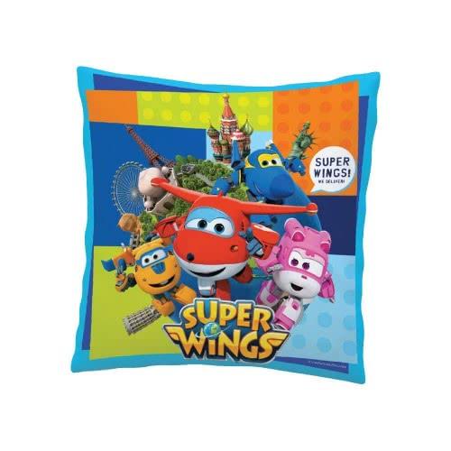 Diakakis imports Super Wings Μαξιλάρι 35X35 000401606 5205698217395