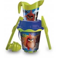 As company Σετ παραλίας με κουβαδάκι Angry Birds 5007-20341 5203068203412