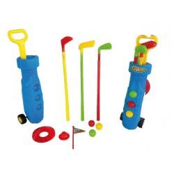 Toys-shop D.I Golf set JS049380 6990416493807