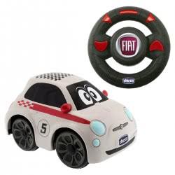Chicco Fiat 500 Sport Τηλεκατευθυνόμενο Z02-07275-00 8058664035342