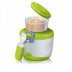 Chicco Thermal Lunch Box Θερμομωνοτικό Δοχείο Φαγητου 6m+ F06-07659-00 8058664052240
