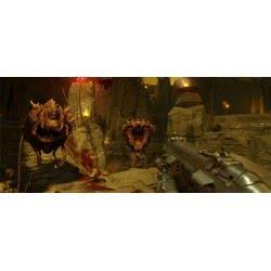 Bethesda PS4 Doom  5055856403326
