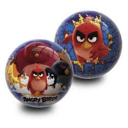 As company Unice Μπάλα 230Mm Angry Birds 5002-2551 8420011025519
