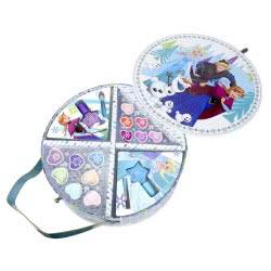 Markwins Disney Frozen Θήκη Με Σετ Μακιγιάζ 9702110 4038033970218