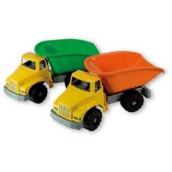 ANDRONI Giocattoli Camion Φορτηγό Άμμου 6250-0000 8000796062505