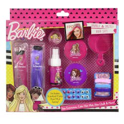 Markwins Barbie Σετ Ανταύγειες Μαλλιών 028632 4038033970898