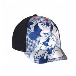 Loly Καπέλα Baby Minnie Μπλε No.46 2200001448 8427934814138