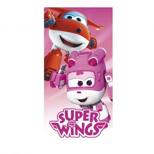 Loly Πετσέτα Super Wings 2200002234 8427934931903