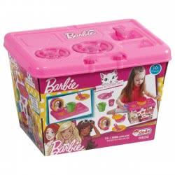 dede Σετ Κουζίνας Μικρό Barbie 03232 8693830032321
