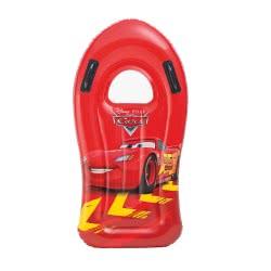 INTEX Σωσίβιο - Παιδικό Στρώμα Cars Surf Rider 58161 078257581610