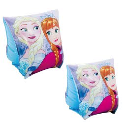INTEX Arm bands Deluxe Disney Frozen 56640 6941057409511