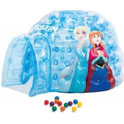 INTEX Φουσκωτή Παγοκαλύβα Frozen Ball Toyz Igloο 185x157x107 48670 6941057401997