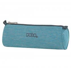 POLO Pencil Case Big Roll Κασετίνα Μπλε 937010-91-00 5201927097325