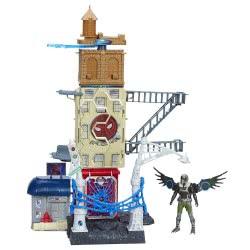 Hasbro Spiderman Marvel`s Vurture Attack Set B9692 5010993339907